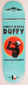 Plan B Duffy Spirit