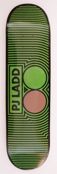 Plan B P.J Ladd