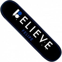 Plan B Belive Felipe