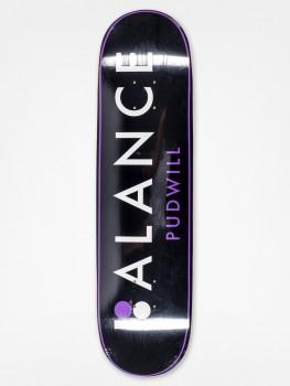 Plan B Balance Pudwill