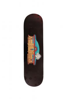 Mellow Skateboard Trianglen Deck