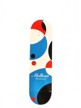 Mellow Skateboard Bubble Deck