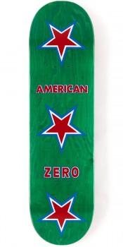 Zero American Zero
