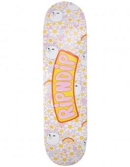 Ripndip Daisy Daze Skateboard Deck