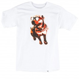 Emerica x Mouse Chief Dog T-shirt