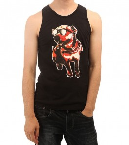 Emerica x Mouse Chief Dog Tank