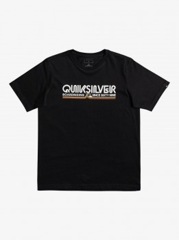 Quiksilver Like Gold SS Boys T-shirt