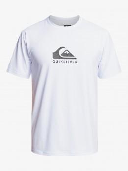 Quiksilver Solid StreakUPF 50 Surf T-shirt