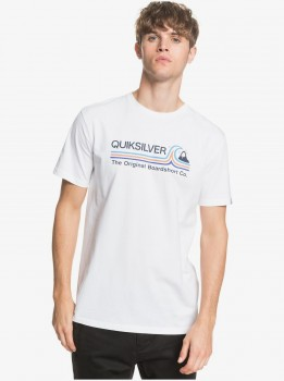 Quiksilver Stone Cold Classic Tee