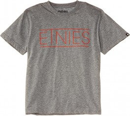 Etnies Cubic S/S Youth Tee