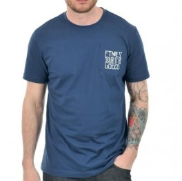Etnies Stamer Pocket T-shirt
