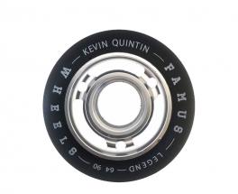 Famus Legends Aggressive Rulleskøjte Hjul 64 mm Kevin Quintin