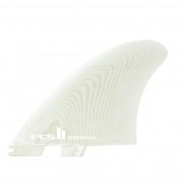 FCS II Modern Keel PG Twin Retail Fins