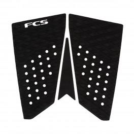 FCS T-3 Fish Black