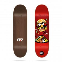 Flip Berger Block Skateboard Deck