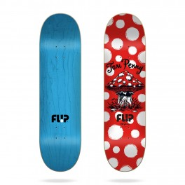 Flip Tom Dots Reboot Skateboard Deck