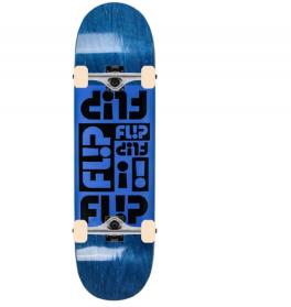 Flip Multi Odyssey Blue Komplet Skateboard