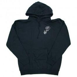 FourStar Gonz Pullover Hoodie