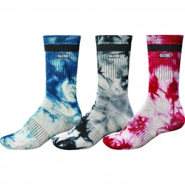 Globe All Tied Up Sock 5-pack