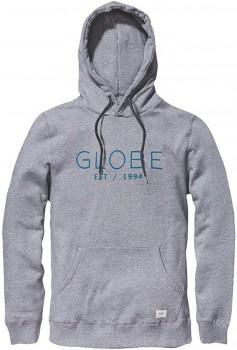 Globe Boys Mod Hoodie III