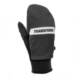 Transform The Spilt Vader Glove