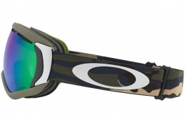 Oakley Canopy Army Camo