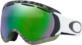 Oakley Canopy Tanner Turntable Green
