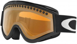 Oakley E-Fram Black Dual