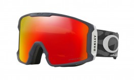 Oakley Line Miner Night Camo