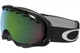 Oakley Crowbar Jet Black