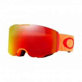 Oakley Fall Line Neon Orange