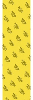 MOB Trans Color Griptape Yellow