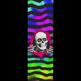 powell Ripper Tye Dye Grip