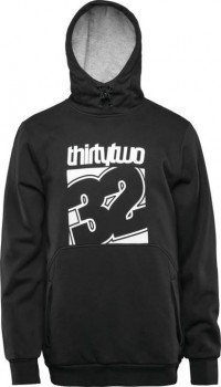 Thirty Two Stamped PO Fleece