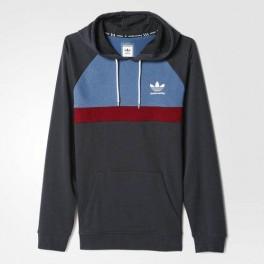 Adidas ADV Blocked Hoodie