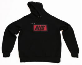 Alis Box Patch Hood