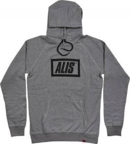 Alis Stencil Box Hood