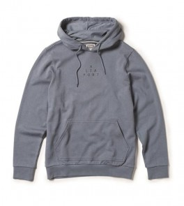 Altamont Antisec Pullover Fleece