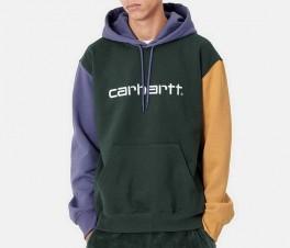 Carhartt WIP Hooded Carhartt Tricol Sweat