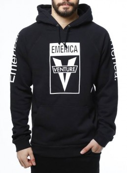 Emerica X Venture Pullover Fleece