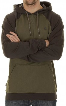 Etnies Classic Pullover Fleece
