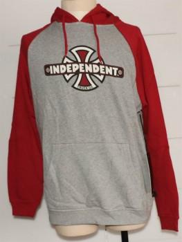 Independent Vintage BC Raglan Hood