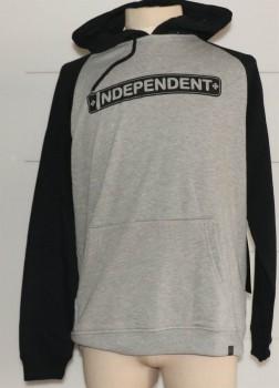Independent Axle Bar Hood