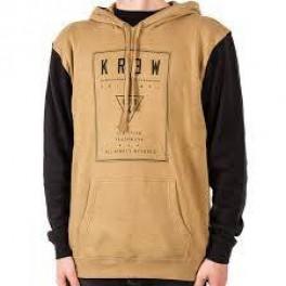 KREW Label Sweatshirt