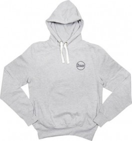 Penny Pullover Logo Hoodie