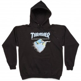 Thrasher First Cover Hood