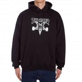 Thrasher Skategoat Hood