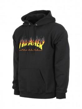 Thrasher BBQ Hood