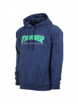 Thrasher Outlined Hood