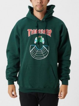 Thrasher Doubles Hood